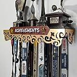 Medal SPACE® Achievements Shelf Medals & Trophy Holder Shelves