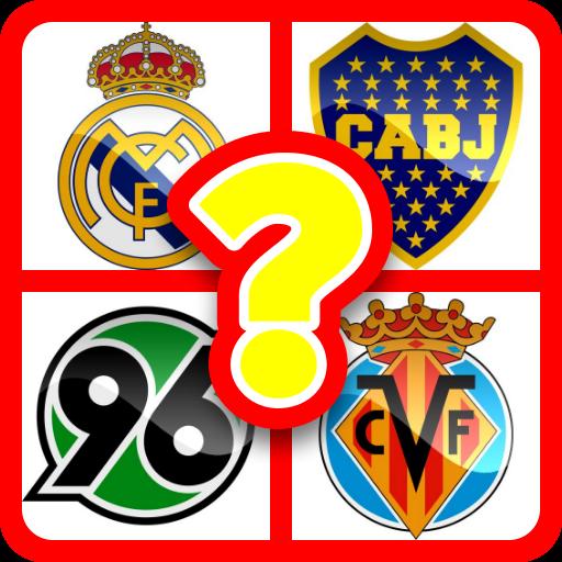 Football Logo Quiz -