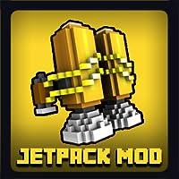 JetPack Mod PE