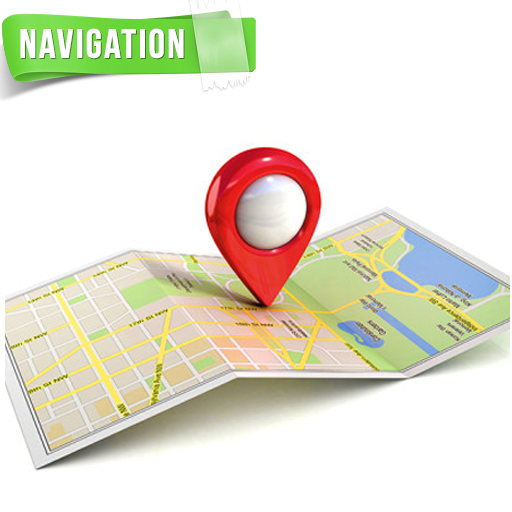 Maps & GPS NAvigation Tracker