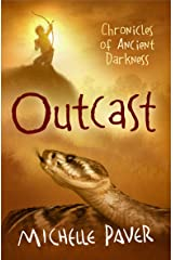 Outcast: (Chronicles Of Ancient Darkness) Paperback
