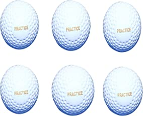 Galvin Sports Match Hockey Ball (Pack Of 6)