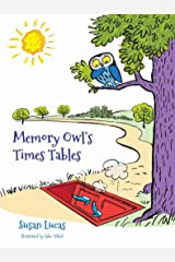 Memory Owl's Times Tables Kindle Edition