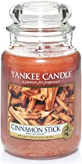 Yankee Candle Jar