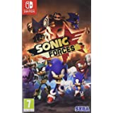 Sonic Forces Nsw - Nintendo Switch