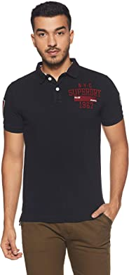 SuperDry Mens SPDY001 Polos