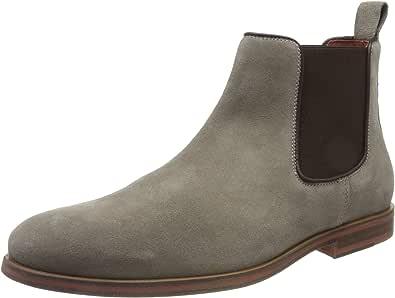 Geox Men's U Bayle B Chelsea Boots