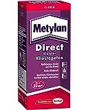 Metylan Direct Kleister für Vliestapeten / Rollkleister / 200 g / MDD20