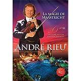 André Rieu et l'Orchestre Johann Strauss - La Magie de Maastricht - 30 ans de l'Orchestre Johann Strauss [Import italien]