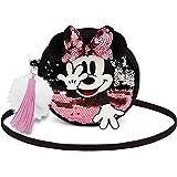 Minnie Mouse Shy-Bolso Redondo (Pequeño)