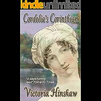 Cordelia's Corinthian