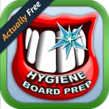 Board Prep Dental Hygiene