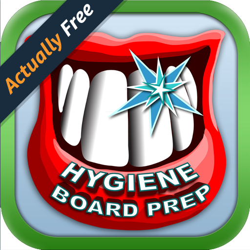 Board Medical Games (Board Prep Dental Hygiene)