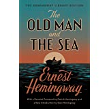 The Old Man and the Sea: The Hemingway Library Edition (English Edition)