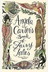 Angela Carter's Book Of Fairy Tales Hardcover