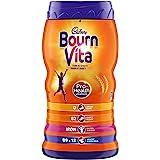 Bournvita Bournvita Pro-Health Chocolate Health Drink, 1 kg Jar (Promo pack)