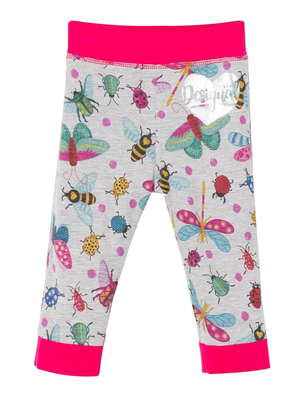 Desigual Pant_ahslan Pantalones de Deporte para Bebés 3