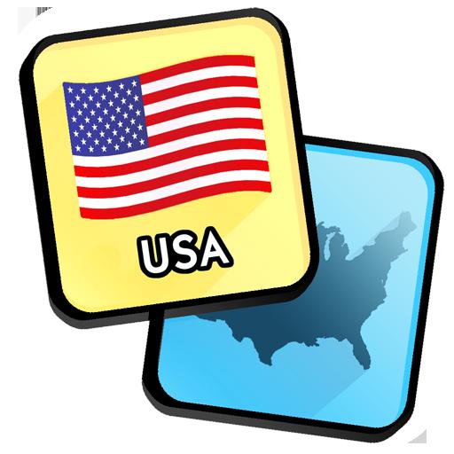 US-Bundesstaaten Quiz