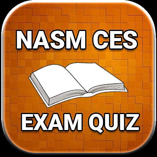 NASM CES Quiz Exam 2018 Ed