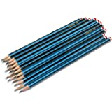 Arpan Durable, Snap-Resistant & Long Lasting HB School Pencils for Children, Teenagers & Adults, Ideal for Drawing, Writing,