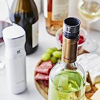 Vacuum Wine Sealer, 1-pc, Plastic Fresh & Save