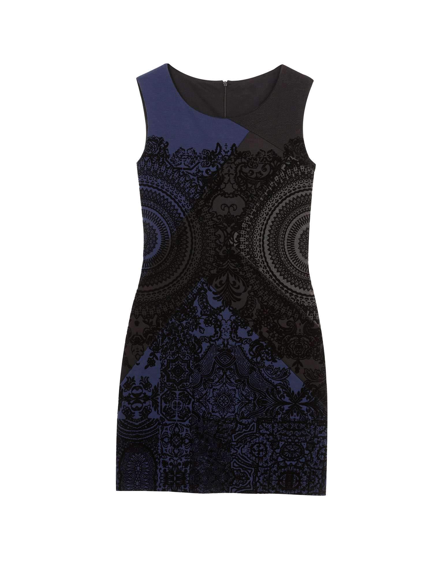 Desigual 18WWVK93 Dress Mujeres