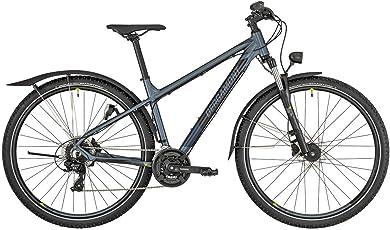 Bergamont Revox 3 EQ 27.5'' / 29'' MTB Fahrrad grau/schwarz 2019