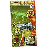 Pocket Money Dinosaur Fossil - 6 Assorted