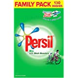 Persil Family Size Bio Washing Powder - 130 Washes - Laundry Cleaning Detergent - Cleans Tough Stains Even in a Quick…