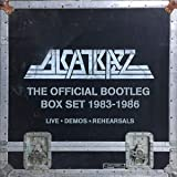 The Official Bootleg 1983-1986/Clamshell