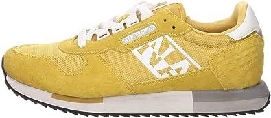 NAPAPIJRI Sneaker Uomo Giallo Virtus NP0A4ERYYA71