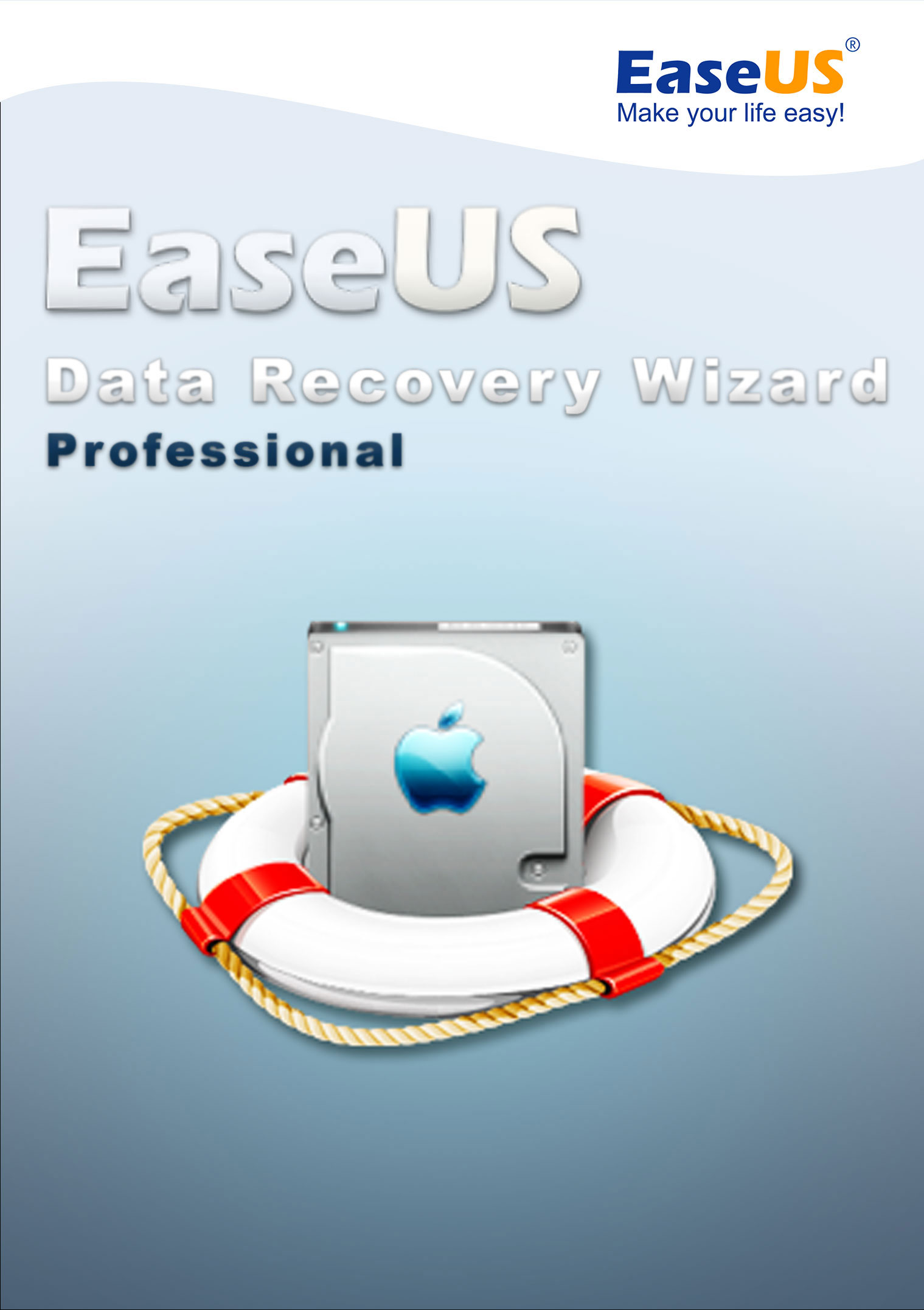 EaseUS Data Recovery Wizard Professional für Mac [Download]