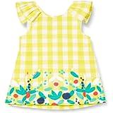 Tuc Tuc Yellow Checked POPLIN Shirt for Girl Healthy Life
