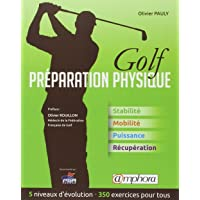 Golf Preparation physique