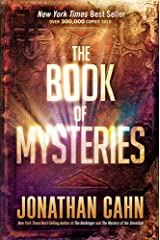 The Book of Mysteries Hardcover