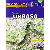 Sierra de Urbasa (Mapas Pirenaicos)
