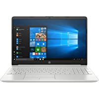 HP 15 Thin & Light 15.6-inch FHD Laptop (11th Gen Intel Core i5-1135G7, 8GB DDR4, 1TB HDD, Windows 10 Home, MS Office…
