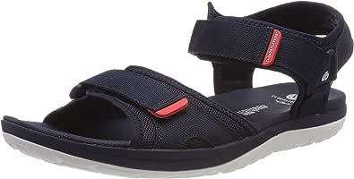 Clarks Men's Step Beat Sun Closed Toe Sandals