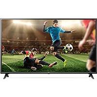LG Electronics 55UM7050PLC 139 cm (55 Zoll) UHD Fernseher (4K, Triple Tuner (DVB-T2/T,-C,-S2/S), Active HDR, 50 Hz…