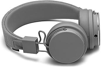 Urbanears - Plattan II Faltbare Kopfhörer - Dark Grey