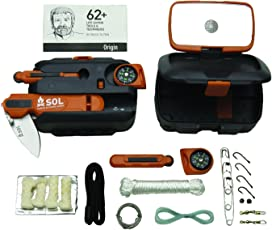 S.O.L Survive Outdoors Longer Adventure Medical Sol (Survive Outdoors Longer)