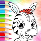 Picasso - Coloring for kids - Plus de 50 pages à colorier