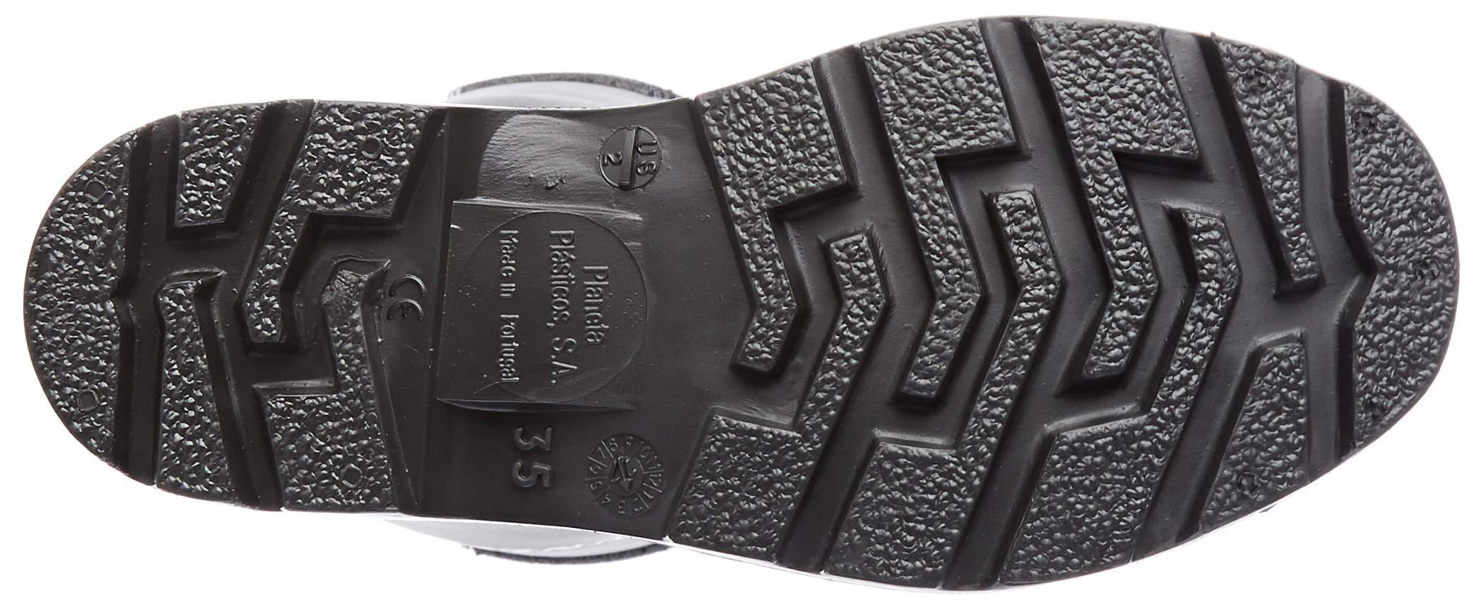 Dunlop Pricemastor PVC Welly / Mens Boots (8 UK) (Black) 3