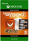 Tom Clancy's The Division 2: Welcome Pack DLC | Xbox One - Download Code