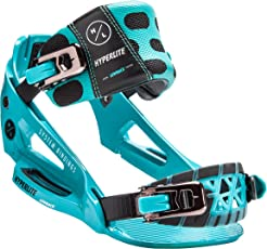 Hyperlite System LOWBACK Bindung 2018 Teal
