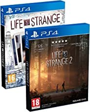 Life is Strange 1+2 Twin Pack (PS4)