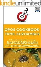 Tamil Kuzhambus: OPOS Cookbook