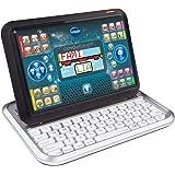 VTech Genio Little App, Juguete para aprender en casa, ordenador tablet educativo para jugar en dos modos distintos, 80 activ