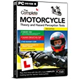 The Complete Motorcycle Theory and Hazard Perception Test