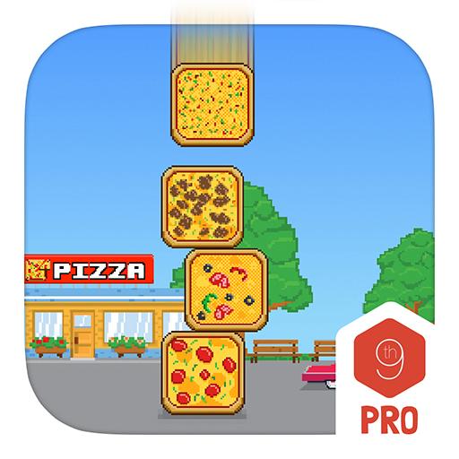 Pizza Tumble Pro